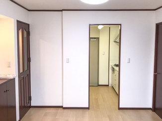 マンションリフォーム 費用を抑えて印象を一新したマンションリフォーム