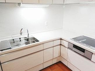 マンションリフォーム 使い勝手の良さとデザイン性を両立したマンションリフォーム